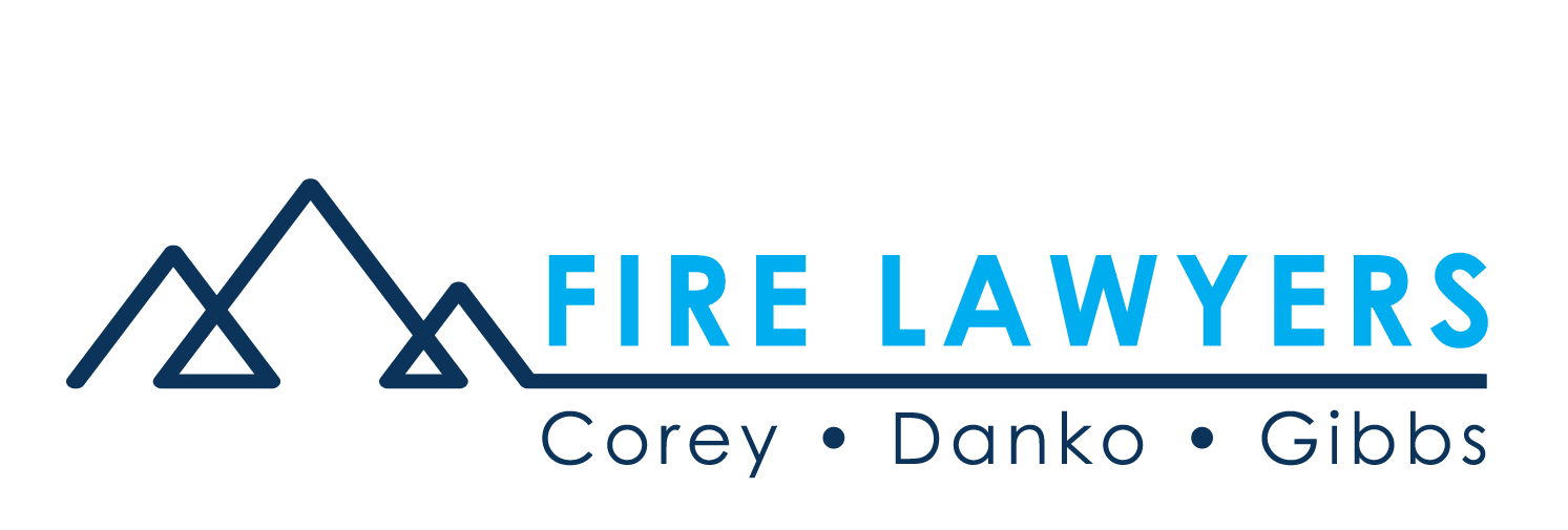 Fire Lawyers | Corey Danko Gibbs